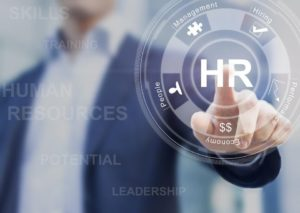 HR In A Digital Age