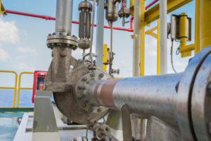Centrifugal Pump Oil Gas